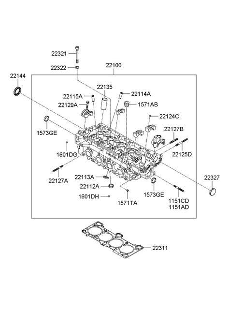 Jim Ellis Kia 2010 Hyundai Accent Cylinder