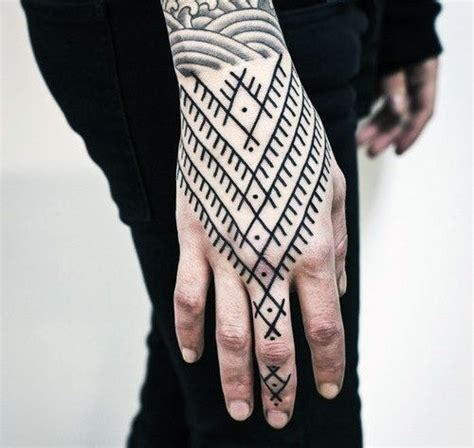 tribal hand tattoos for men top 50 best tattoos for designs and ideas