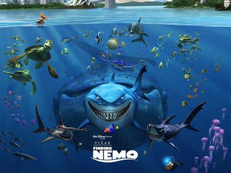 disney wallpaper nemo nemo wallpaper disney wallpaper 8932688 fanpop