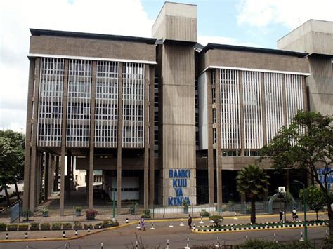 kbc bank kenya cbk announces emergency bailout fund for troubled