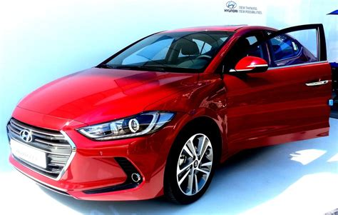 2016 hyundai elantra gls d the all new 2016 hyundai elantra sedan showcase by toyonda
