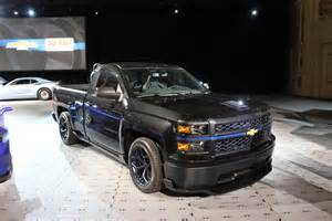 chevrolet s cheyenne concept truck is a come