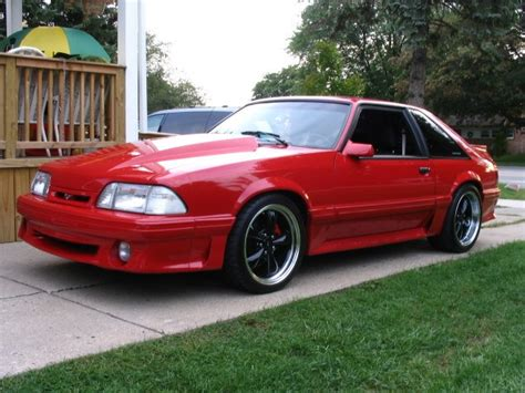 fox mustange 8 reasons why the fox mustang is the best car