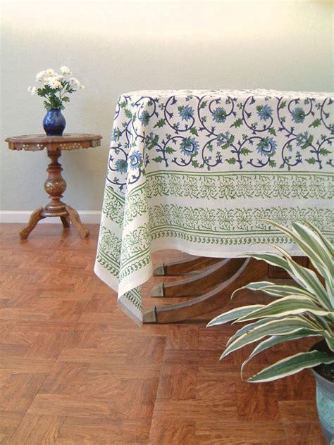 pattern tablecloths patterned tablecloths hgtv