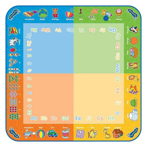 aquadoodle malaysia tomy aquadoodle classic colour drawing kg