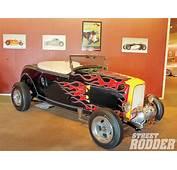 32 Ford Highboy Kit