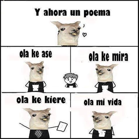 imagenes ola k ase poes 237 a quot ola k ase quot