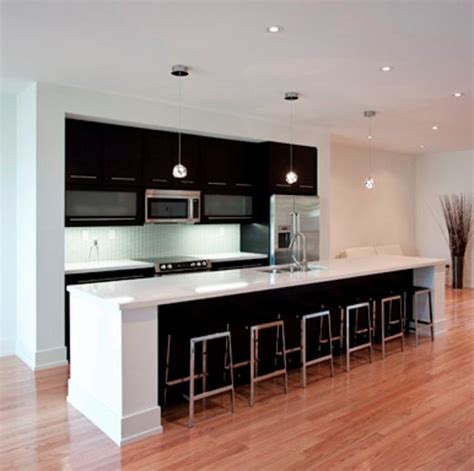modern kitchen with island modern kitchen island with bar stool wall 63 degree house