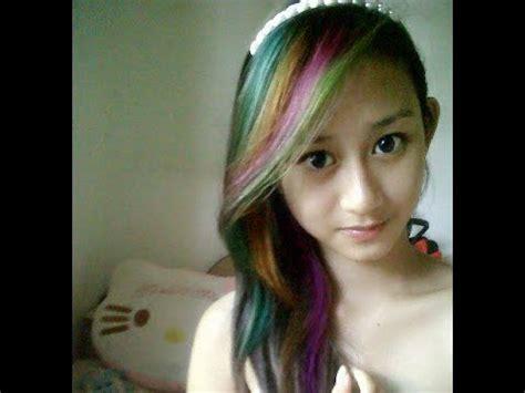 Sisir Rambut Warna Motif 1 cara merubah warna rambut secara profesional dengan photoshop