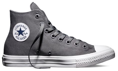 Sepatu Converse Chuck 2 Low Grey new converse chuck ii all 2017 buy redesigned chuck iis by converse 2017