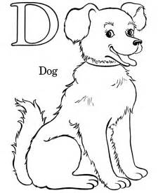Galerry free printable alphabet coloring pages for toddlers