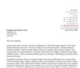 ways to end a cover letter how do you end a cover letters jianbochen