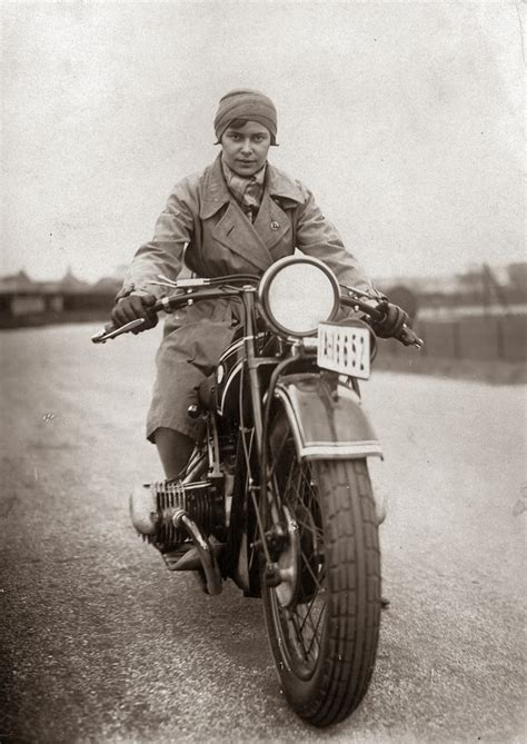 ladies motorcycle a collection of 32 badass vintage photographs of women and
