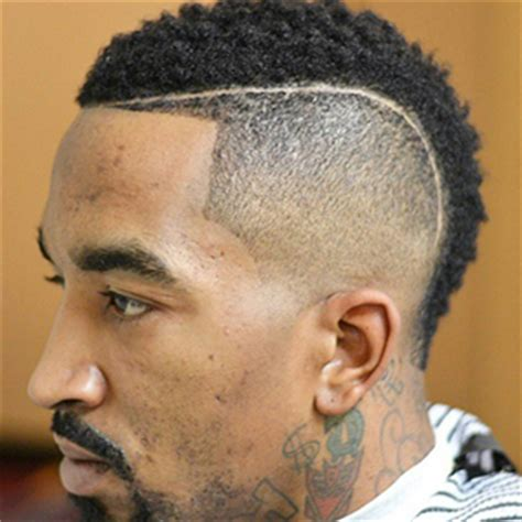 jr smith haircut curl sponge brush working wonders on hair