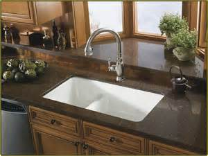 Your home improvements refference black granite countertops with