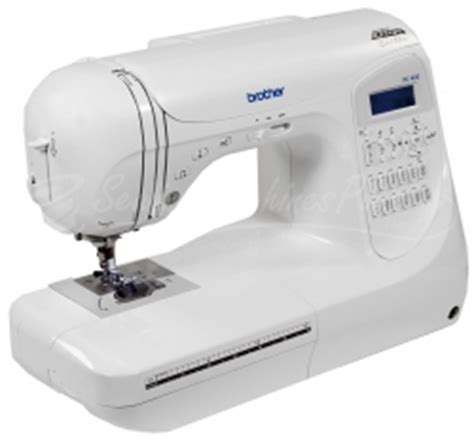 Brother PC420 PRW Computerized Sewing Machine   eBay