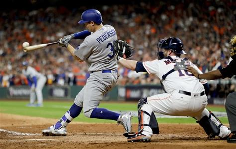astros  dodgers   stream score updates world series game  time tv channel