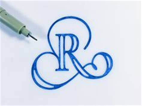 Letter R And Heart Combined Tattoo Design Ideas For Tattoos With The Letter R