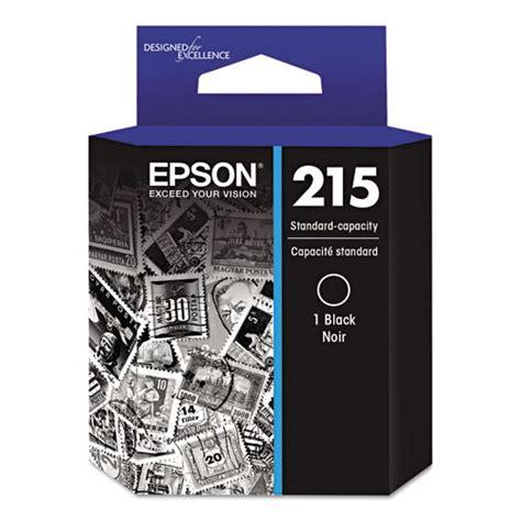 reset epson xp 215 wifi epst215120 epson t215120 215 durabrite ultra ink zuma