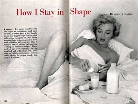 how did marilyn monroe die marilyn monroe is my paleo hero liveto110 com