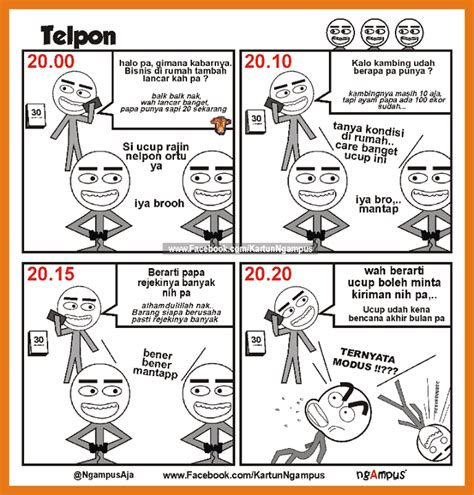Kaos Mahasiswa Skripsi kartun ngus kebahagiaan mahasiswa wan7island