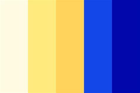 lapis lazuli color palette