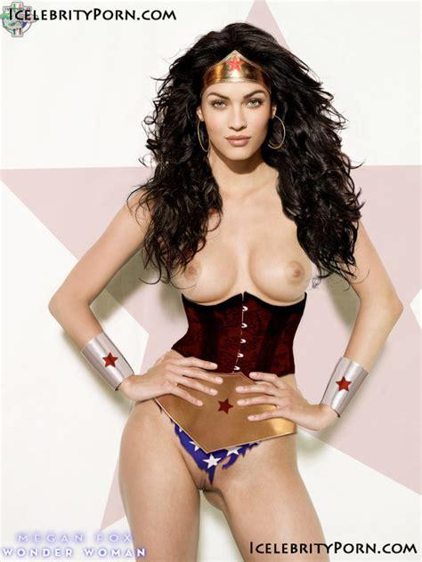 Megan Fox Famosa Desnuda Playboy Xxx