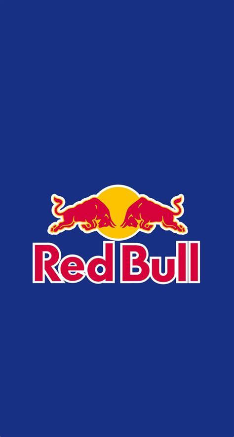 red bull logo download red bull iphone wallpaper 744 215 1392 red bull