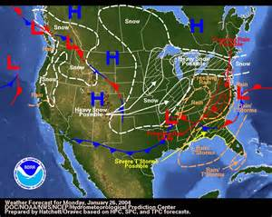 weather maps of noaa news story 2157