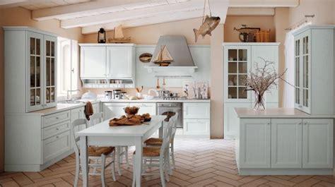 White Dove Kitchen Cabinets by Arredamento Country Chic Cucina Grande Protagonista