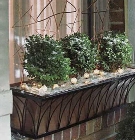 youtube how to decorate a christmas window box decorating window boxes for