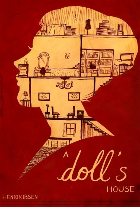 author of a dolls house a doll s house analysis dramatica
