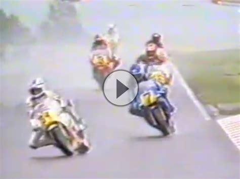 500 Ccm Motorrad Wm by 500ccm Motorrad Wm 1988 N 252 Rburgring Schwantz Rayney Sarron