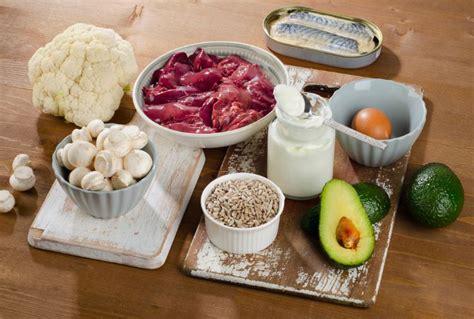 vitamina b en alimentos alimentos para el 225 nimo mejor con vitamina b
