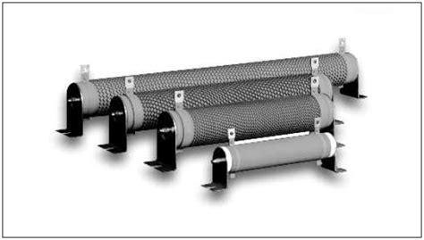 using power resistors as heaters power resistor applications