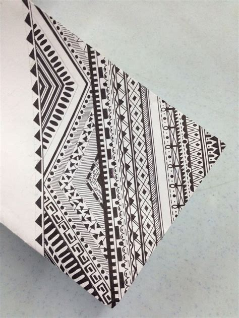 tribal pattern drawings tumblr 17 best images about aztec drawings on pinterest