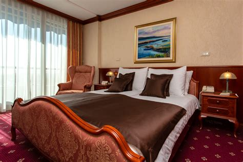 sobe room grand hotel bernardin hoteli bernardin