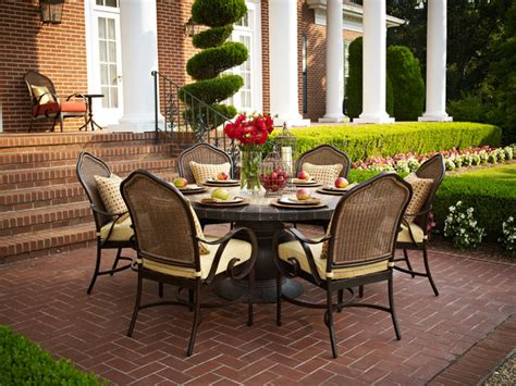 peak season westwood collection patio furniture and