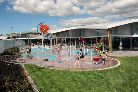 New Homes Designs by Toia Otahuhu Recreation Precinct Architecture Now