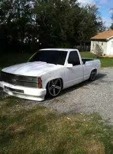 92 Chevrolet Silverado 92 Silverado Truckin