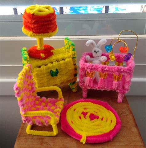 crafts for with pipe cleaners 105 best images about pipe cleaners on toilets