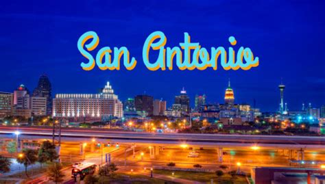 City Of San Antonio Search 21 Things You Should About Living In San Antonio Estately