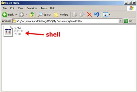 tutorial upload gambar php tutorial upload shell dengan ter data indonesia