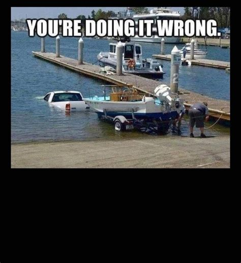 funny boat quotes lake boating quotes funny quotesgram