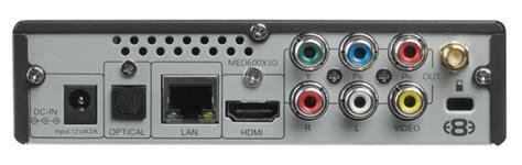 filme stream seiten network test dlna netzwerk clients server player mede8er