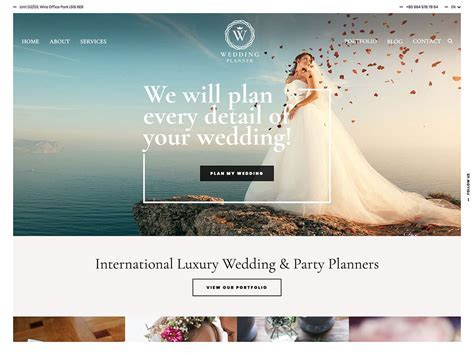 25  Best Wedding WordPress Themes 2019   aThemes