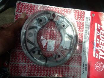Harga Packing Blok Kopling Cb150r harga kas rem motor yamaha vixion yang bagus cari tau