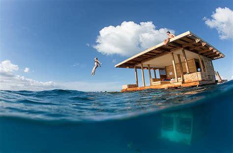 manta resort underwater room manta resort underwater room and 5 more underwater hotel rooms