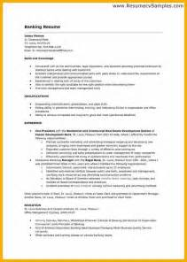 Bank Teller Cover Letter Exles by 11 Bank Teller Resume Bursary Cover Letter