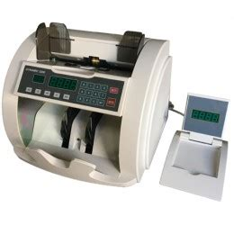 Dynamic 3200 Mesin Hitung Uang Laminating Money Counter Jilid Cashbox bill counter friction pt taruna jaya international
